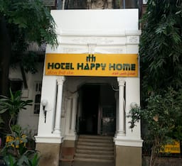 Hotel Happy Home, Mumbai