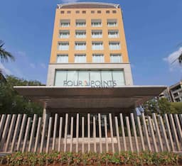 Hotel Four Points by Sheraton Bengaluru