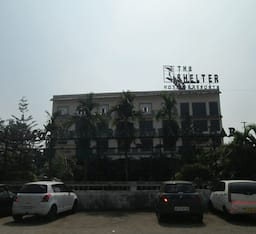 The Shelter Hotel And Resort, Mumbai