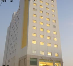 Hotel Lemon Tree Premier, Ulsoor Lake, Bengaluru