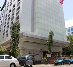 Hotel Bawa International