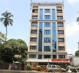 The Emerald Hotel & Service Apartments, Mumbai