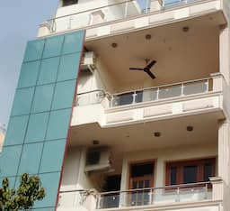 Hotel TG Stays Prashant Vihar