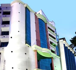 Hotel The Residency Tower