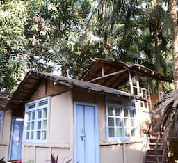 Hotel Tulsi Huts & Cottages