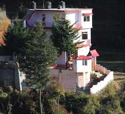 Hotel Golden Heights Residency