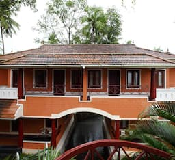 Hotel The World Backwaters