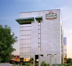 Hotel Country Inn & Suites By Carlson Gurgaon Sector 12