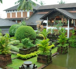 Hotel The Raviz Resort & Spa