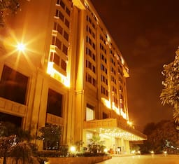 The Metropolitan Hotel & Spa New Delhi, New Delhi