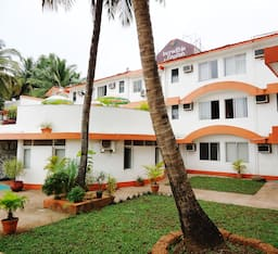 Silken Sands Hotels, Goa