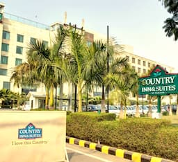 Hotel Country Inn & Suites By Carlson , Sector 29
