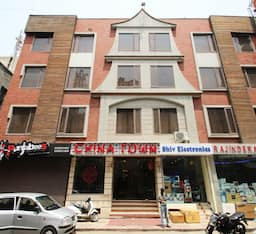 Hotel China Town