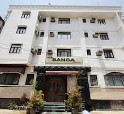 Hotel Sanca International, New Delhi