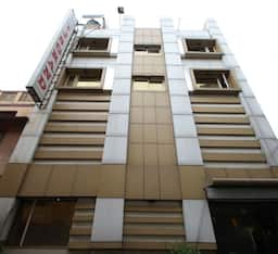 Hotel TJS Grand, New Delhi