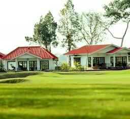 Hotel Kaziranga Golf Resort