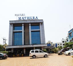 Hotel Mathura, Shirdi
