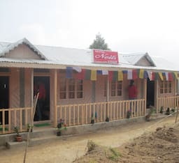Hotel Rejoy Resort, Rishyap
