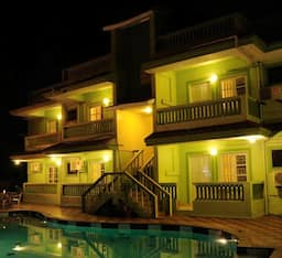 Hotel Jesant Valley Holiday Homes