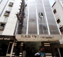 Hotel Kashvi International, New Delhi