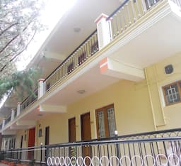 Hotel The Surya Resorts