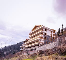 Hotel Vivaan The Sunrise Resort