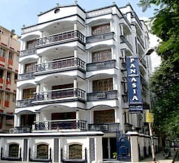 Hotel Pan Asia International, Kolkata