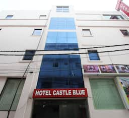 Hotel Castle Blue, New Delhi