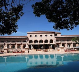 Hotel Evershine Keys Prima Resort