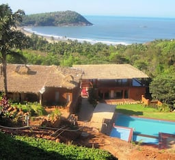 Hotel Kudle Beach View Resort
