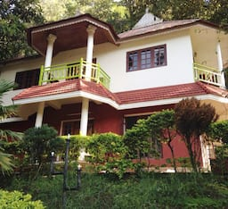 Hotel Spice Jungle Resort