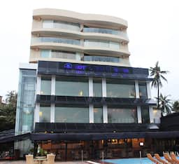 Hotel Sea Princess, Mumbai