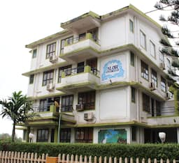 Hotel Alor Holiday Resort