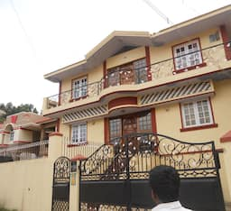Hotel Hills Cottages