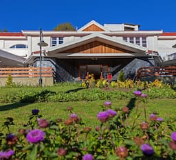 Hotel Kodai - By The Lake, A Sterling Holidays Resort