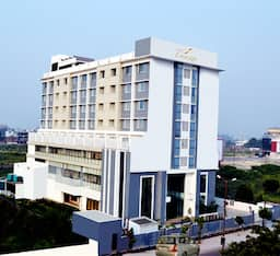Hotel Lineage, Lucknow
