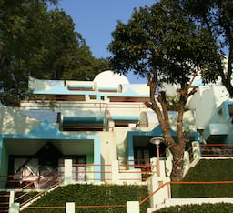 Hotel Yercaud - Rock Perch, A Sterling Holidays Resort