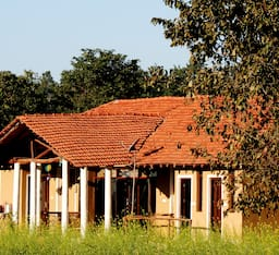 Hotel Chitvan Jungle Lodge