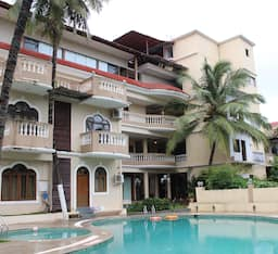 Hotel Sukhmantra Resort and Spa