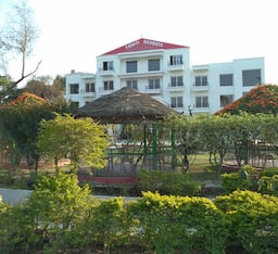 Hotel Tahiti Resorts, Begusarai
