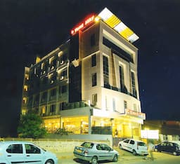 Hotel Niky International, Jodhpur