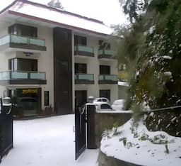 Silver Arch Hotel, Mussoorie