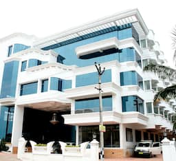Hotel Sun World, Kanyakumari