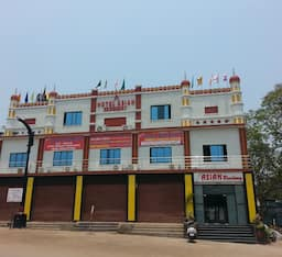 Hotel Asian Residency, Hyderabad