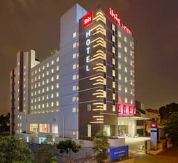 ibis Bengaluru City Centre - An AccorHotels Brand, Bangalore