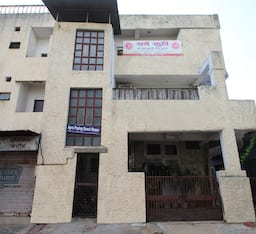 Hotel TG Stays Delhi Gate Road