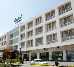 Orritel Hotel And Service Apartments, Pune