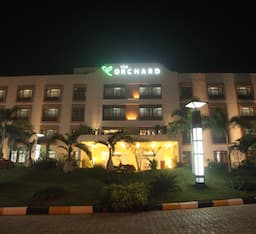 Hotel The Orchard