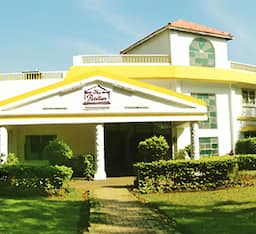 The Pavillion Hotel, Kolhapur
