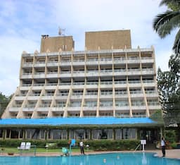 Hotel The Resort